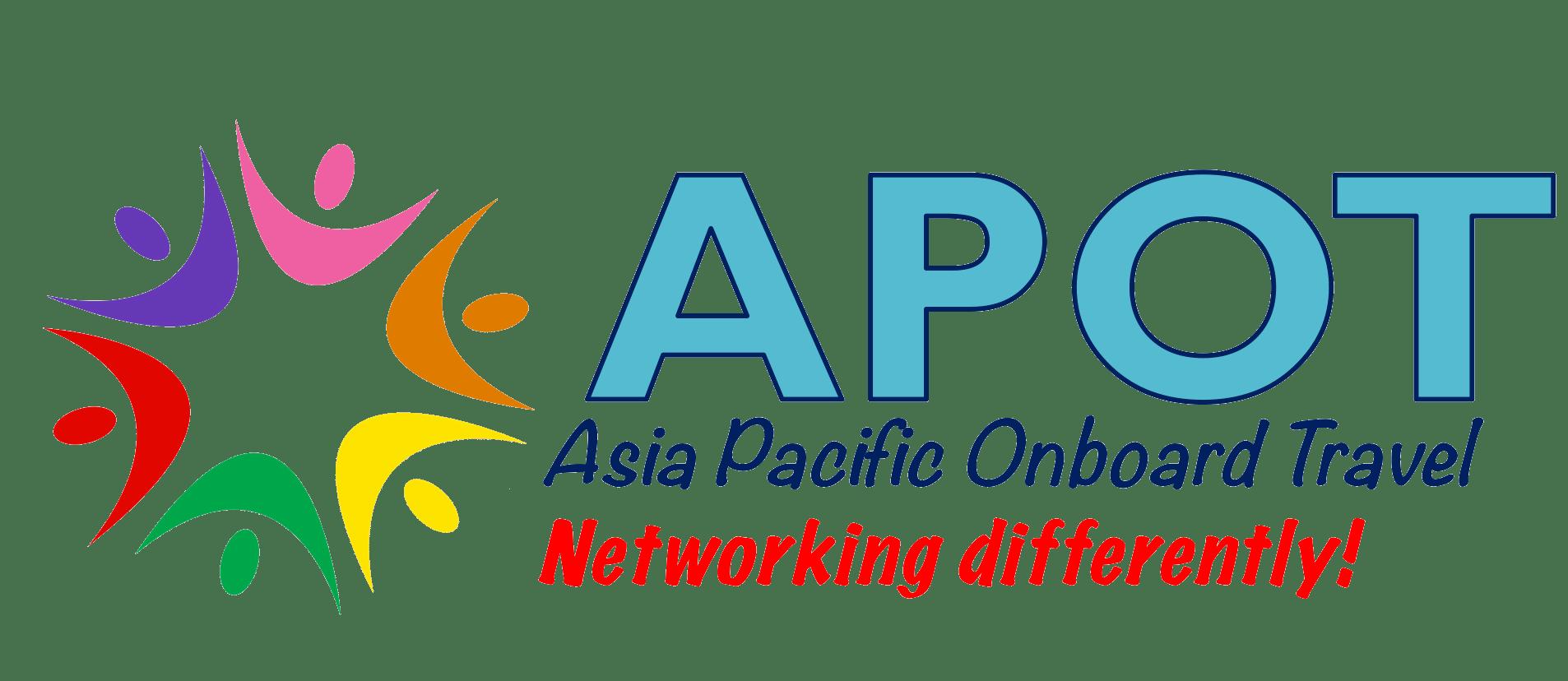 APOT.ASIA Logo